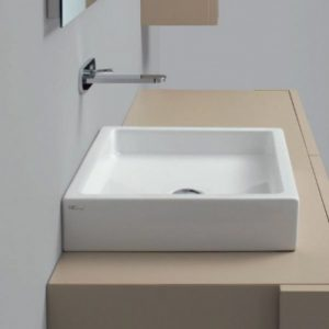 Canale 60 Basin
