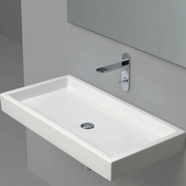 Canale 90 Basin