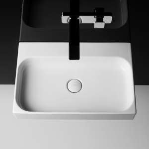 Unit 60 Wall Basin