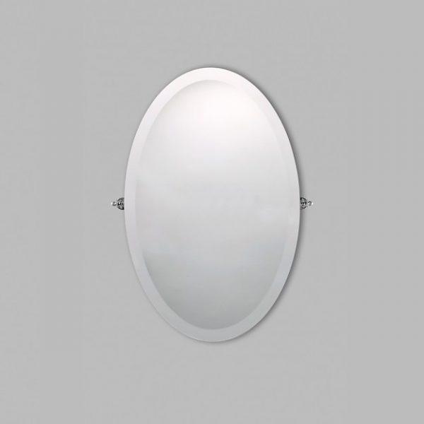 Beauty Oval Mirror