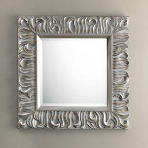 Flames Mirror