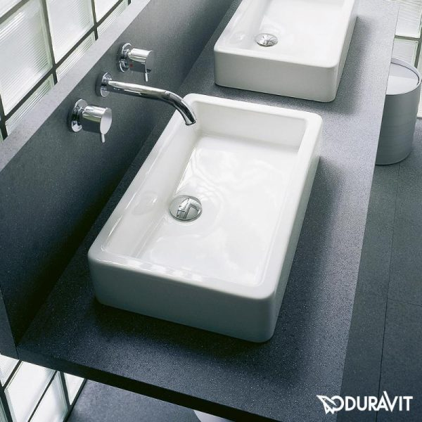 Vero 600 Counter-Top Basin