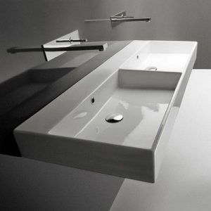 Unlimited 120 Wall Basin