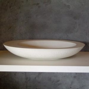 Ellipse Vessel Basin