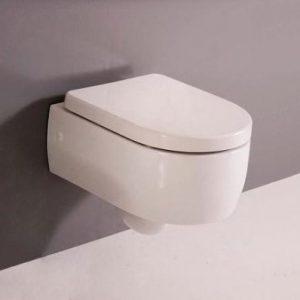 Flo Wall Mounted Pan