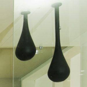 Goccia Overhead Shower