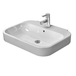 Happy D.2 600 Wall Basin