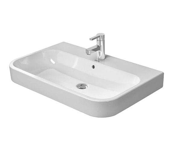 Happy D.2 650 Wall Basin