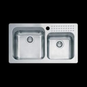 Barazza Select Flushmount