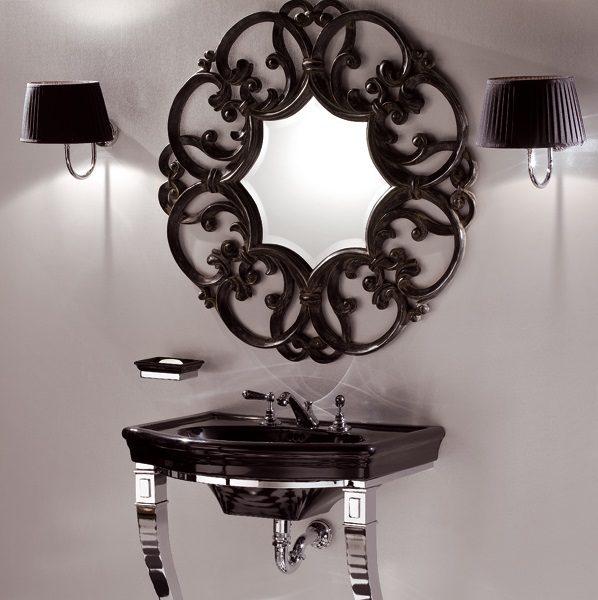 Noir Wall Light