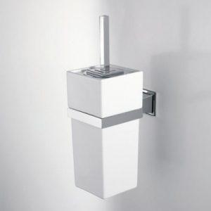 Time Toilet Brush Set