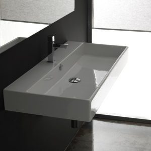 Unlimited 90 Wall Basin