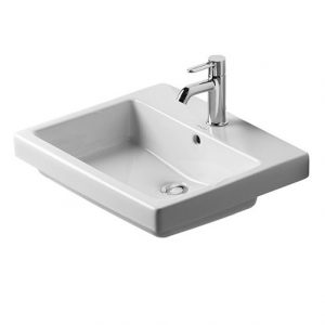 Vero Drop-in Basin