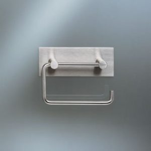 Vola T12 Toilet Roll Holder