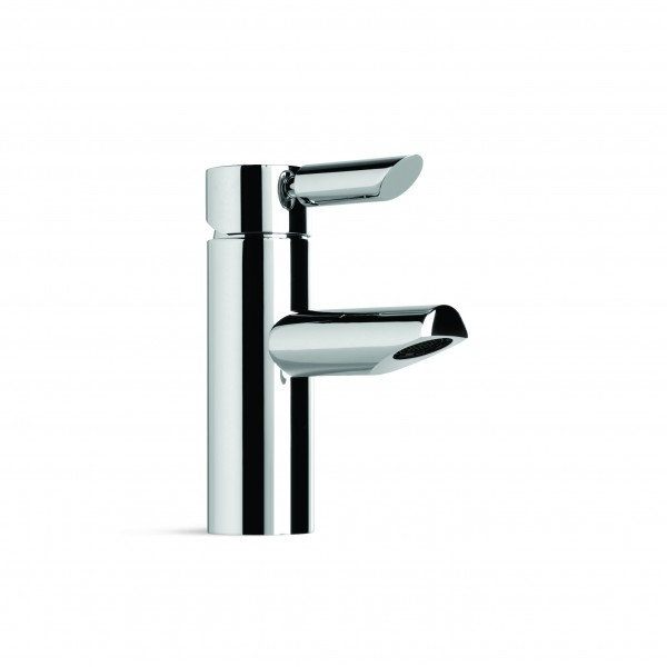 City Lever Basin Mixer