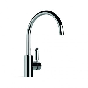 City Lever Kitchen Mixer