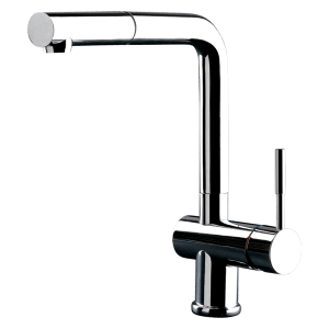 Oxygene Mixer w/ Pull-out