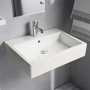 Vero 600 Wall Basin
