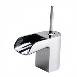 Love-Me Basin Mixer