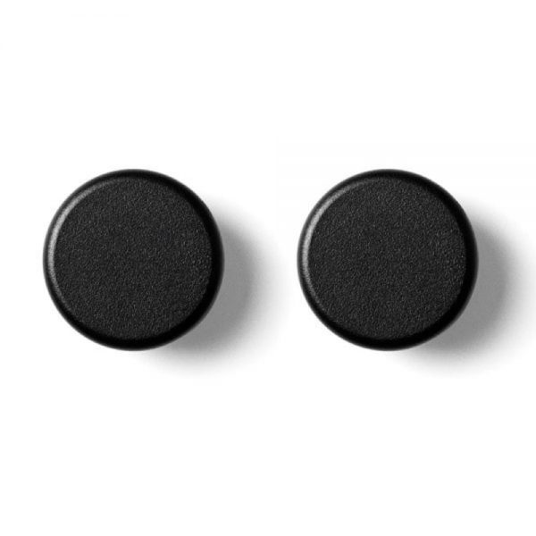 Norm Knobs, Black