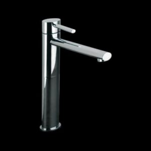 Ovale High Basin Mixer