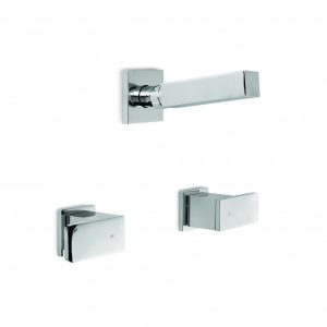 SQ75 Shower Set