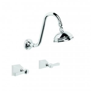 Michelangelo Shower Set