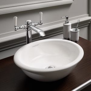 Drayton 40 Bench Basin