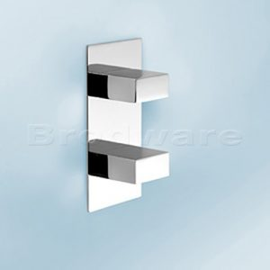 SQ73 Wall Tap Set