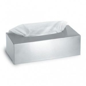 Nexio Tissue Box