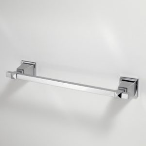 Time Single Towel Rail