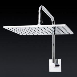 300 Rectangular Shower