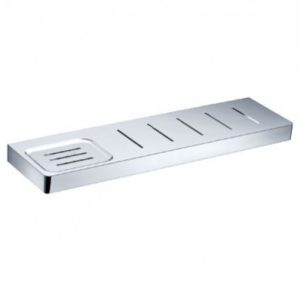 Eneo Slotted Shelf With Dish