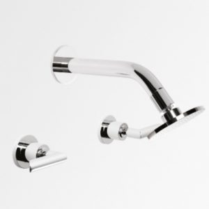 City Lever 'Bliss' Shower Set