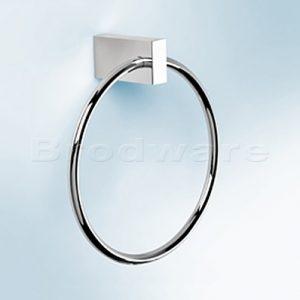 SQ73 Towel Ring