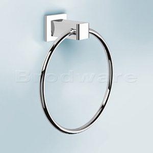 SQ75 Towel Ring