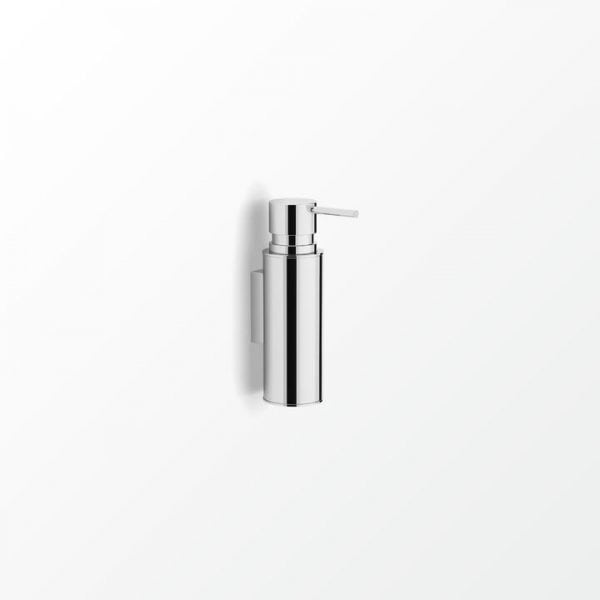 Universal Wall Soap Dispenser- Round