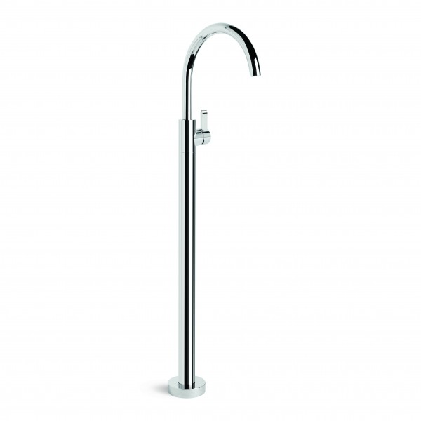 City Que Floor Bath Mixer