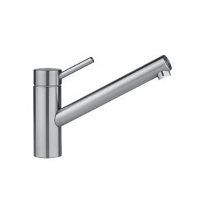 Inox Sink Mixer w/ Swivel