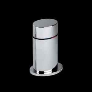 Ovale Hob Mixer