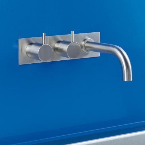 Vola 613CK Bath Mixer