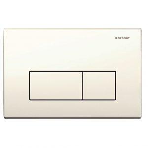 Kappa50- White
