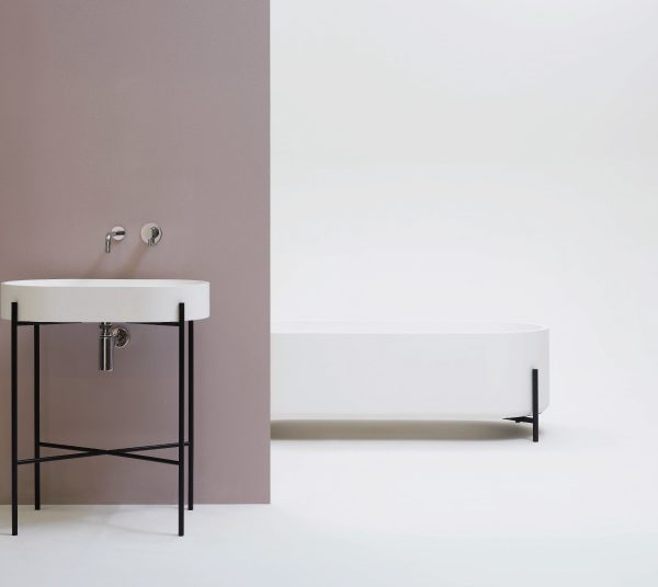 Stand Basin by Norm Architects
