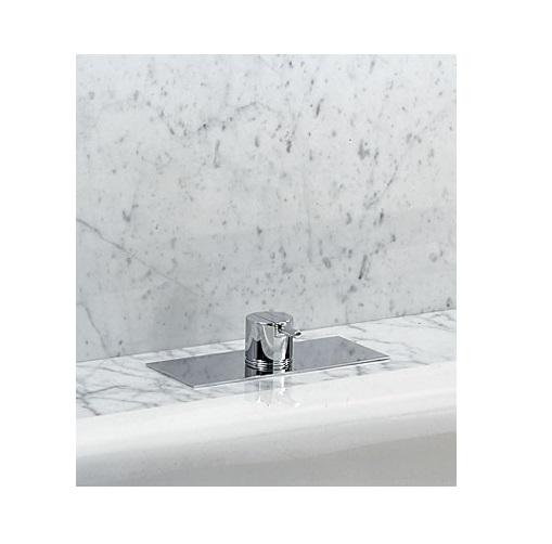 Vola BK1 Bath Combination