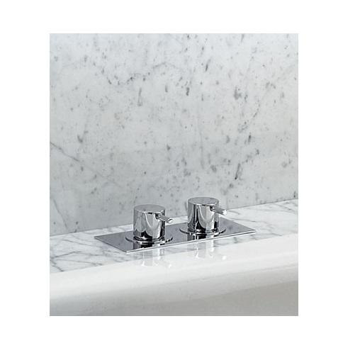 Vola BK2 Bath Combination