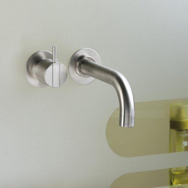 Mega CANDANA | Vola 2111C Bath Mixer LC28