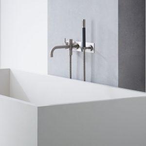 Vola 2143DT8 Bath Mixer