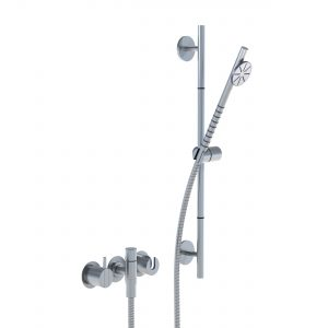 Vola 2171S-T65 Shower Mixer