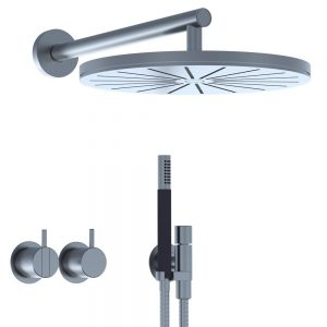 Vola 2471-061 Shower Mixer