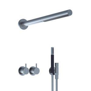 Vola 2471-081ST Shower Mixer